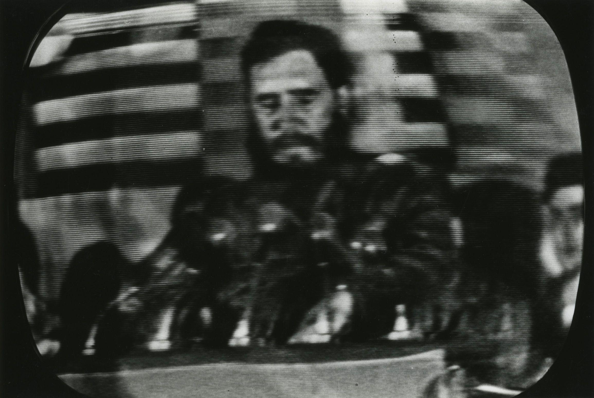Fidel à la télévision, 1961