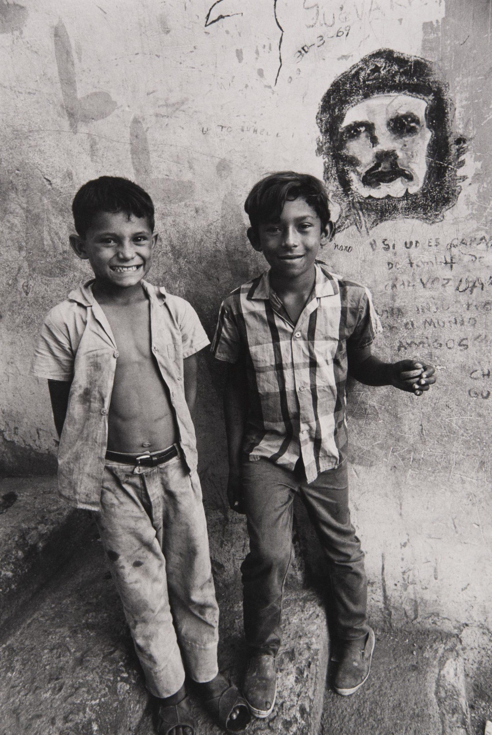 Caracas, Venezuela, 1971