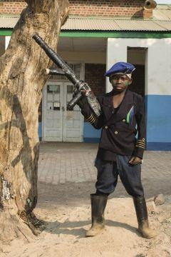 Kadogos, Lubumbashi, 2012