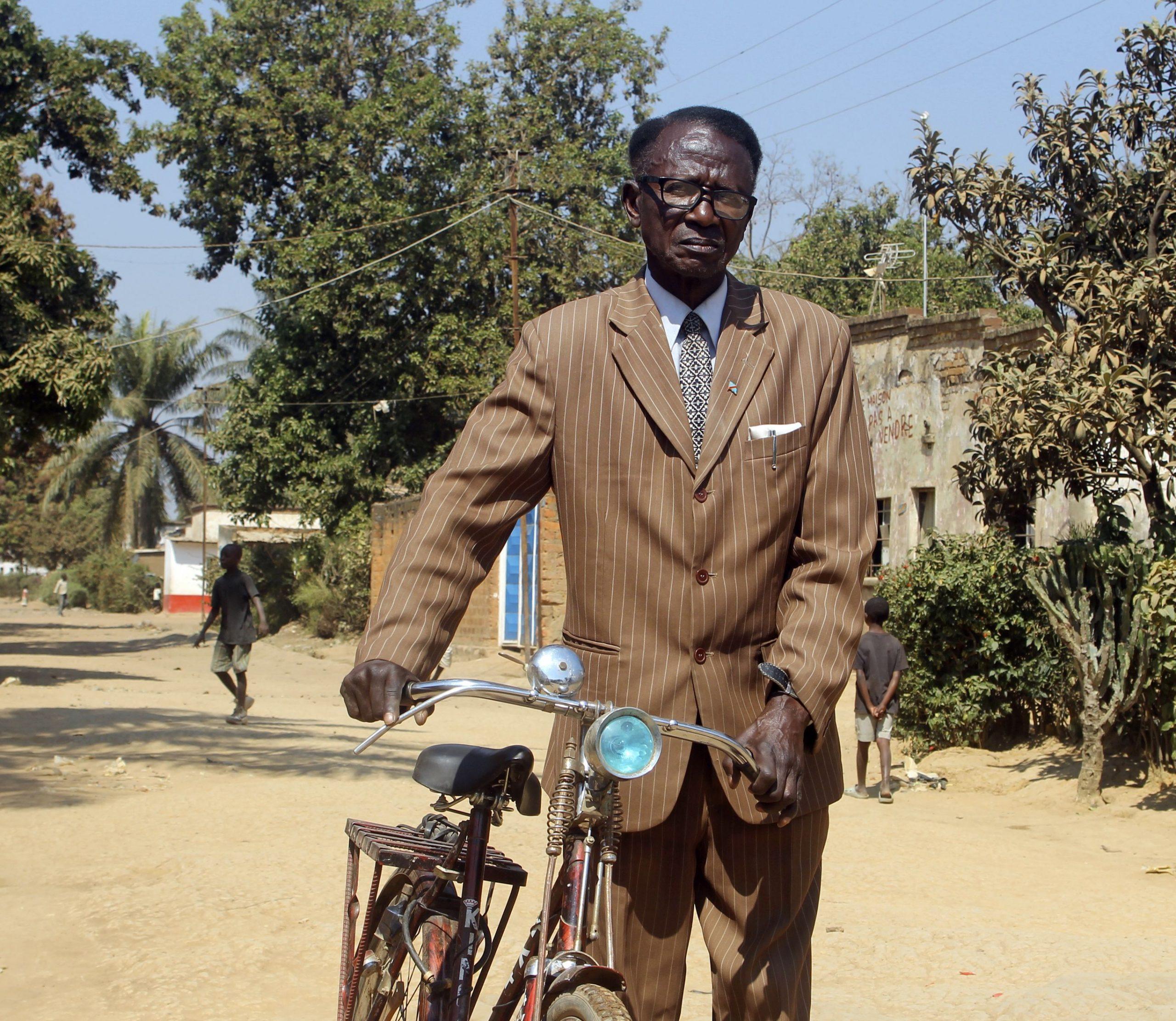 Une vie après la mort, Lubumbashi, 2012