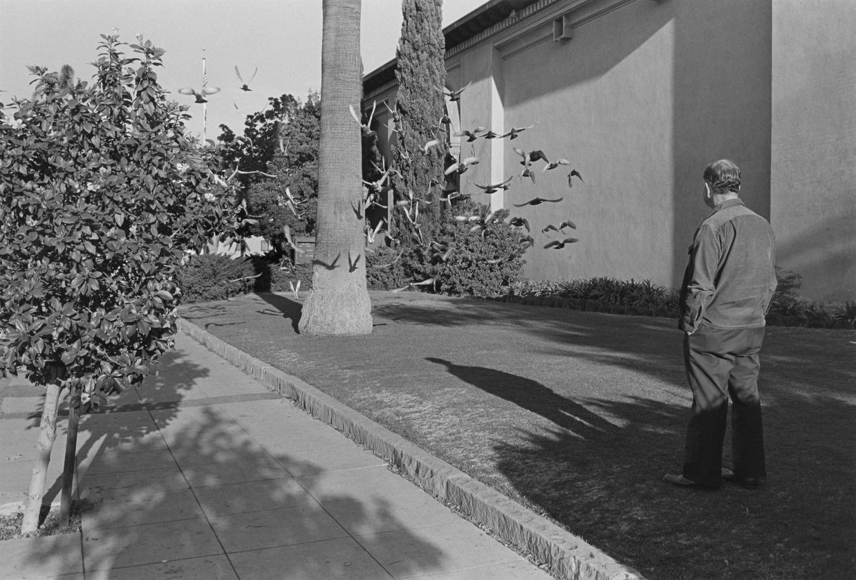 Santa Barbara, California, 1977