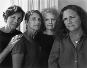 The Brown Sisters, 2017