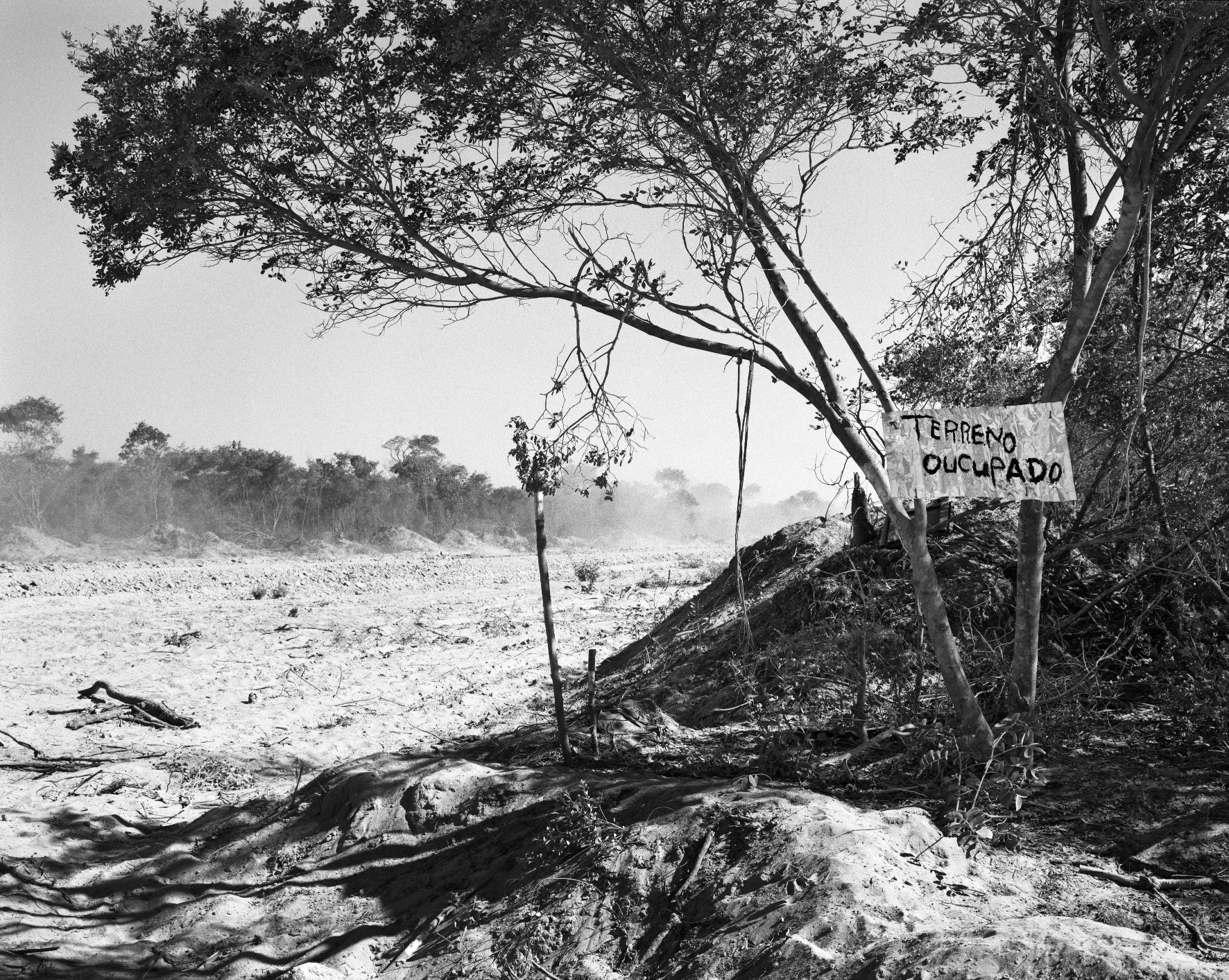 On the road to Cuito Cuanavale III, As Terras do Fim do Mundo, 2009