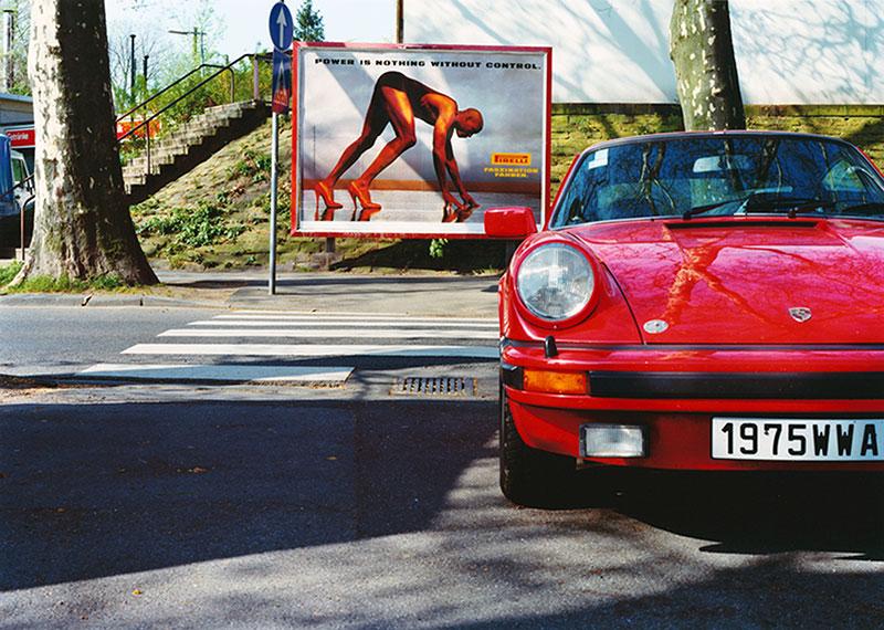 Max Regenberg, Power is... – 1994, L.B. System Köln