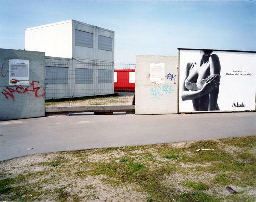 Max Regenberg, Randnotiz – 1995, L.B. System Berlin