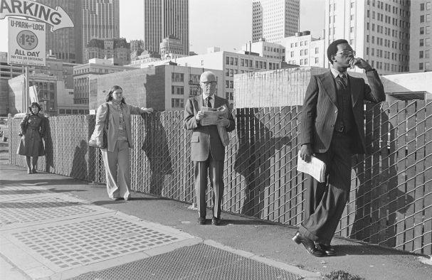 San Francisco, 1977