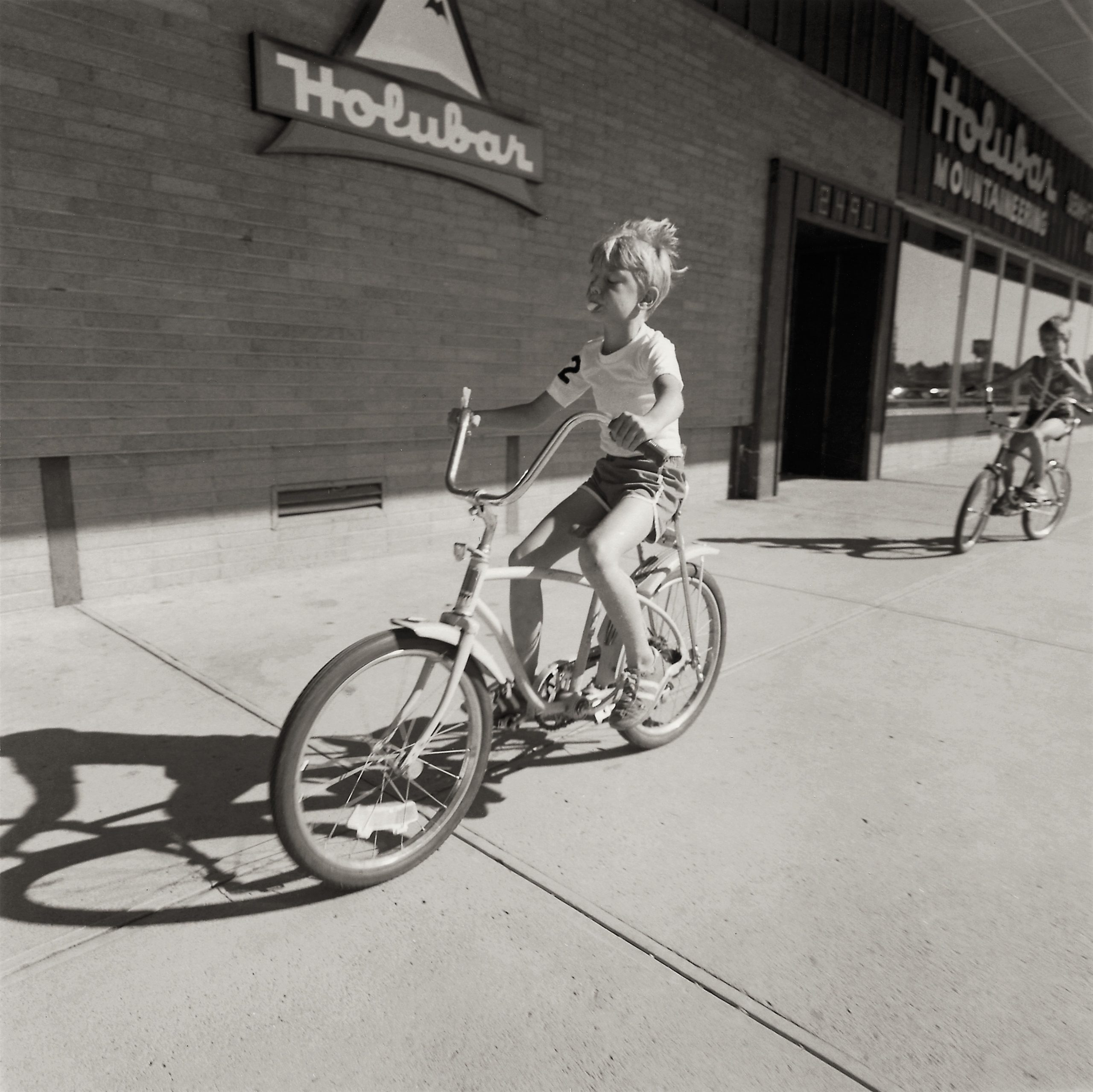 Untitled, Our Lives and Our Children, Colorado, 1979-1982