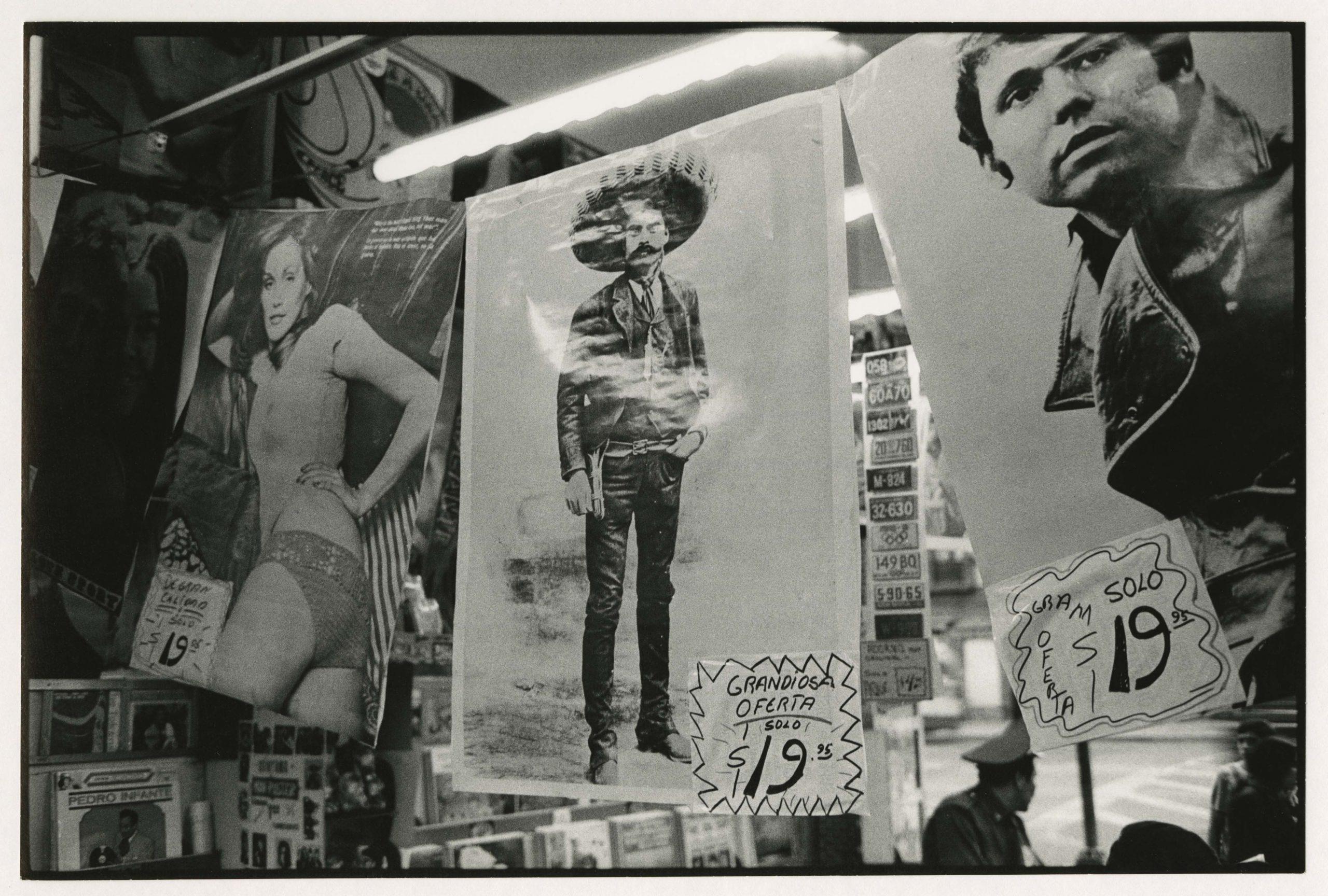 México D.F., 1970-1971