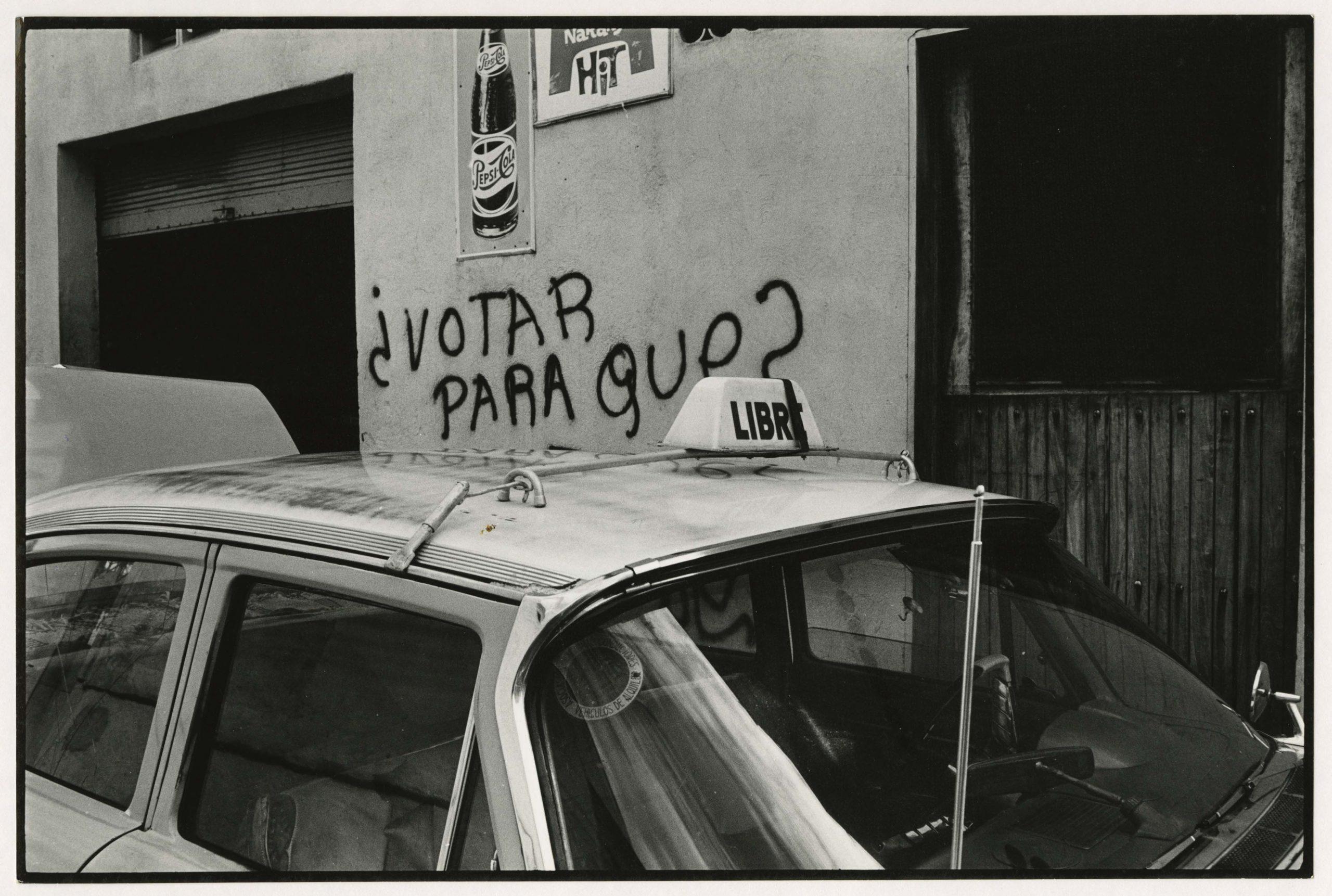 Caracas, 1967-1968