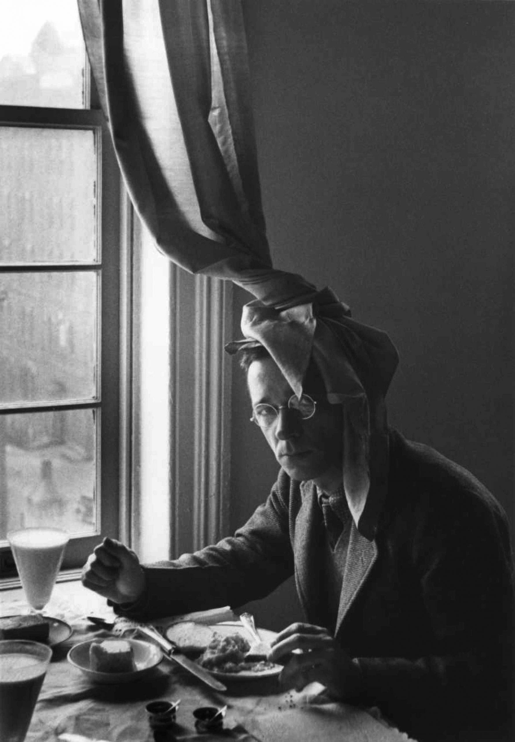 Helen Levitt, Walker Evans, New York, 1939